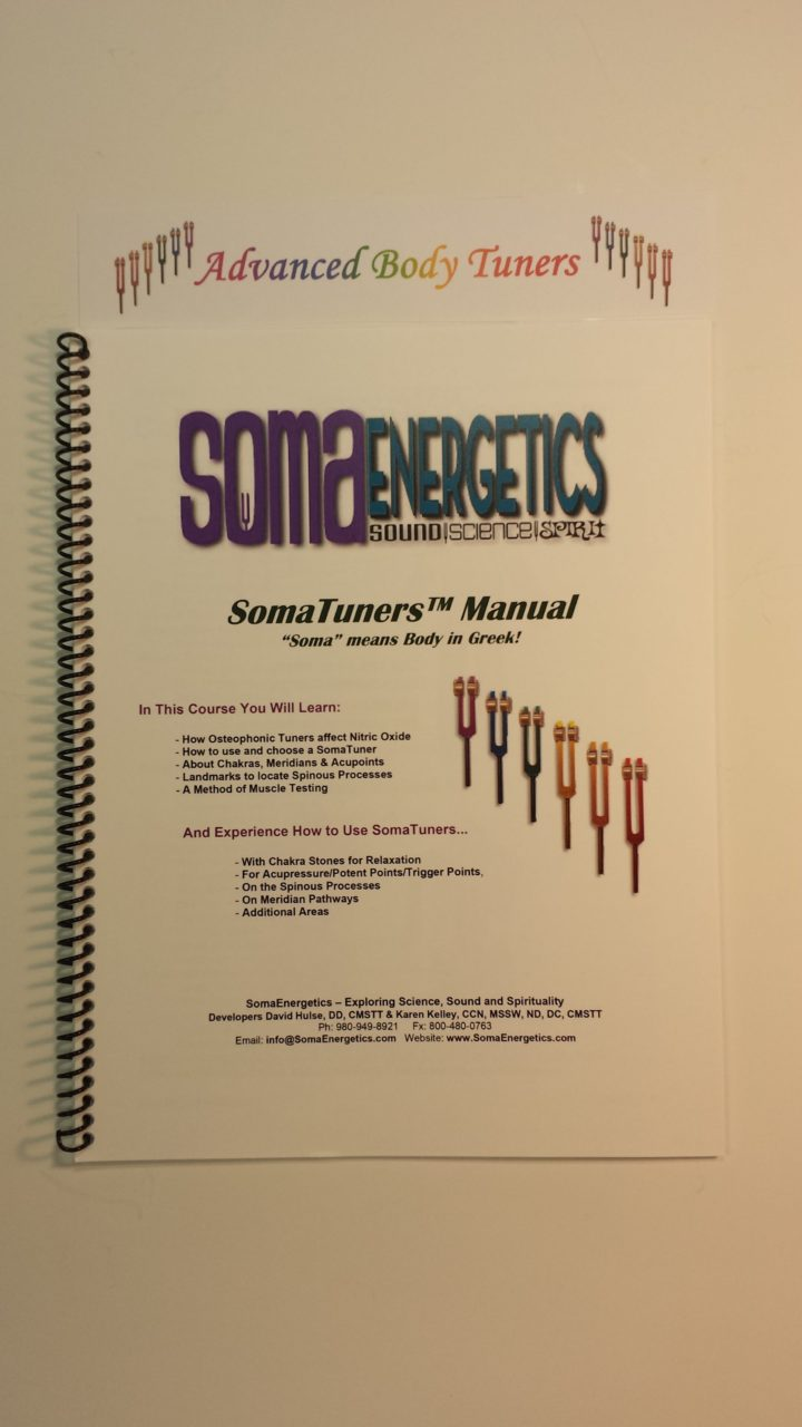 Soma Tuners Class Day 2