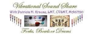 Vibrational Sound Share 2