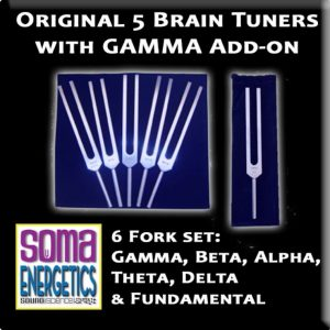 Picture of Brain Tuners with Gamma