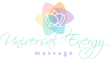 Universal Energy Massage