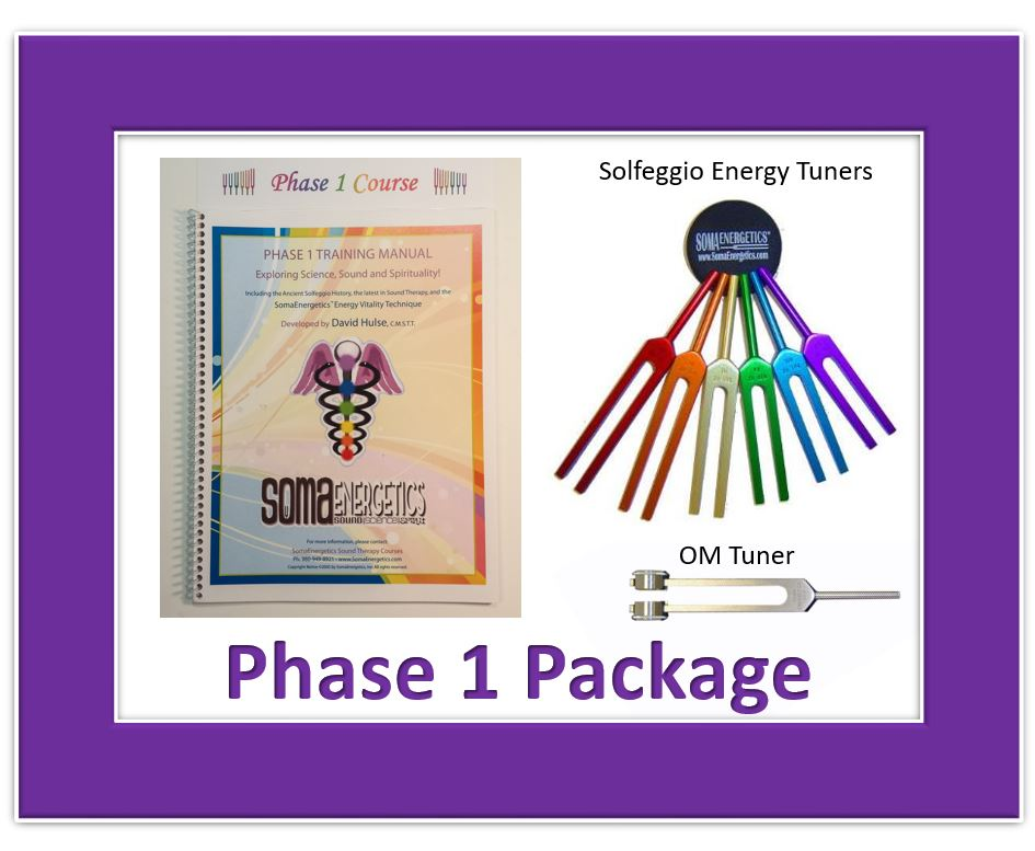 Phase 1 Package
