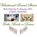 Vibrational Sound Share