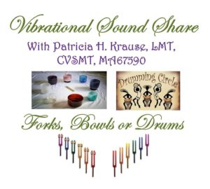 Vibrational Sound Share