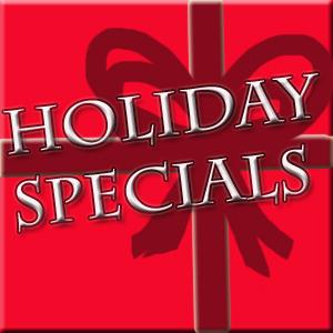Holiday-Specials