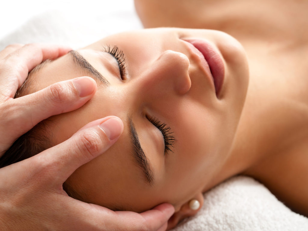 Craniosacral Therapy Session in Cocoa, FL