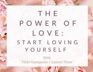 Power of Love Picture