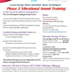 Phase2 Training Flyer