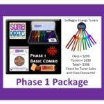 Picture of Phase1 Package