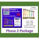 Picture of Phase2 Package
