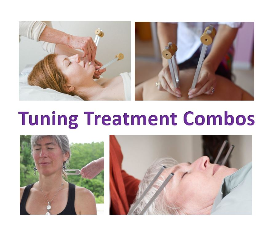 Picture of Tuning Treatments
